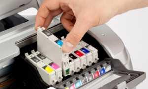 Инструкции по ремонту принтеров и заправке картриджей Samsung