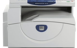 Ошибки принтера Xerox: коды температуры печки Phaser, Hsync