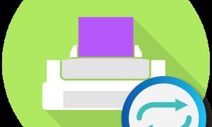 Как печатать с двух сторон на принтере правильно