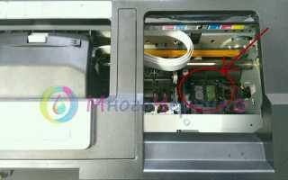 Как почистить струйный принтер Epson, HP, Canon в домашних условиях