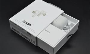 TWS наушники Sudio ETT: качественный звук с премиальным дизайном