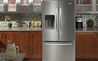 Рейтинг тихих и надежных холодильников