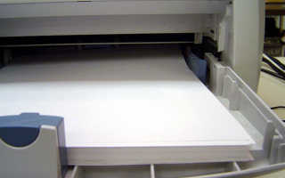 Почему принтер захватывает сразу несколько листов. Причины и решение проблемы