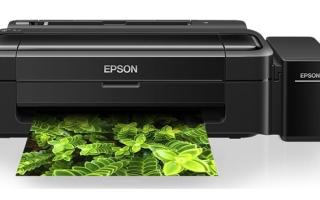 Выбор нового принтера: на что обратить внимание при покупке