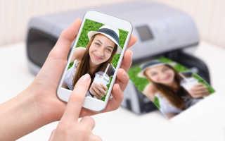 Выбираем беспроводную технологию печати: WiFi vs NFC