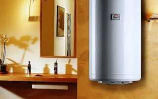 Рейтинг электрических накопительных водонагревателей 2021 года по отзывам, качеству и надежности