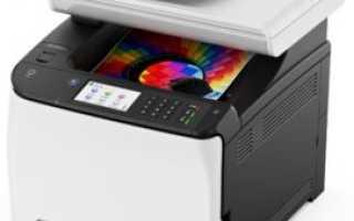 Потребляемая мощность принтера в квт. Сравнение потребления лазерного и струйного принтера