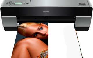 Принтер печатает половину страницы. Причины и решение проблемы