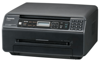 Принтер Panasonic KX MB1500: как установить драйвера и картриджи