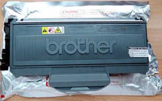 Инструкции по ремонту принтеров и заправке картриджей Brother
