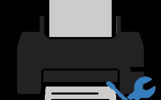 Калибровка принтера HP, Canon, Epson: как сделать