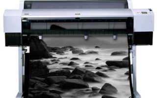 Принтер для фотопечати: какой лучший лазерный или струйный по качеству