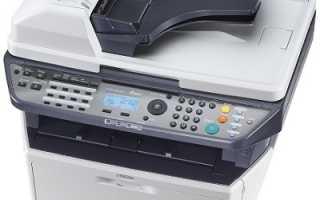 Лазерные принтеры с двухсторонней печатью: обзор лучших