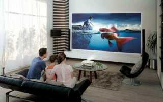 Рейтинг лучших моделей проекторов для домашнего кинотеатра и офиса 2021 года