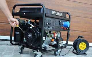 Рейтинг бензогенераторов: модели на 2-3 кВт, 5-6 кВт, инверторные