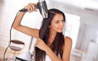 Лучшие профессиональные фены для волос 2021 года