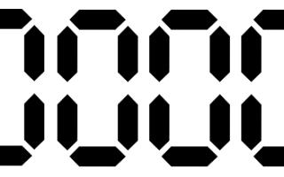 Сброс настроек принтера HP: счетчика и уровня чернил