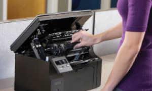 Коды ошибок принтеров HP: расшифровка и способы устранения