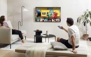 Рейтинг лучших телевизоров 2021 года с диагональю 32 дюйма