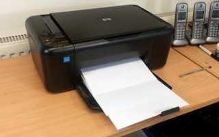 Принтер печатает белые листы: что делать для HP, Canon и Epson