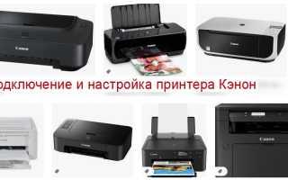 Как подключить принтер Сanon LBP-850 к windows 10 через переходник LTP-USB ?