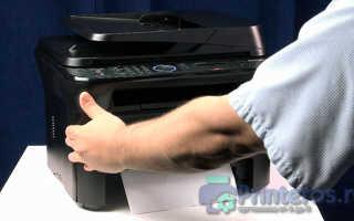 Плохо печатает принтер после заправки картриджа. Причины и решение проблемы