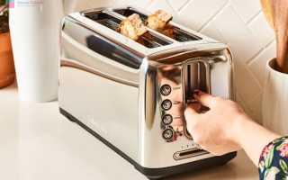 Рейтинг лучших тостеров для дома 2021 по качеству и отзывам покупателей