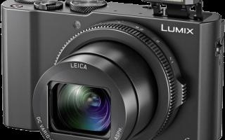 Рейтинг цифровых компактных фотоаппаратов 2021 года: лучшие по качеству снимков модели
