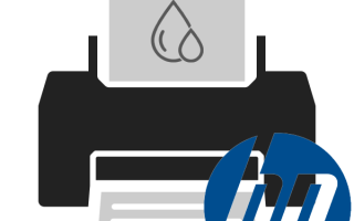 Как почистить принтер HP: головку, картридж и сопло струйного