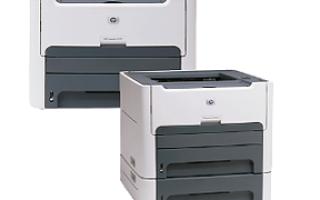 HP Laserjet 1320 драйвер Windows 7 / 8 / 10 / XP