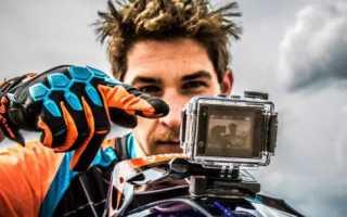 Рейтинг лучших экшн камер 2021 года