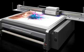 Светодиодные принтеры – принцип работы и особенности