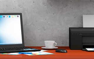 Почему ноутбук не видит принтер через USB и что делать